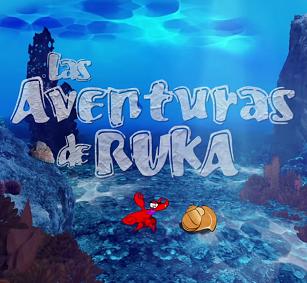 Las aventuras de Ruka