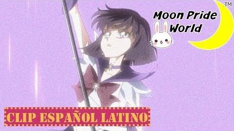 Sailor Moon Crystal - Acto 38 Infinidad 11 Megainfinito el juicio Español Latino