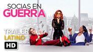 Socias En Guerra Trailer -1 Español Latino