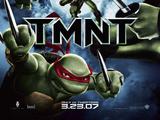 Las Tortugas Ninja (2007)