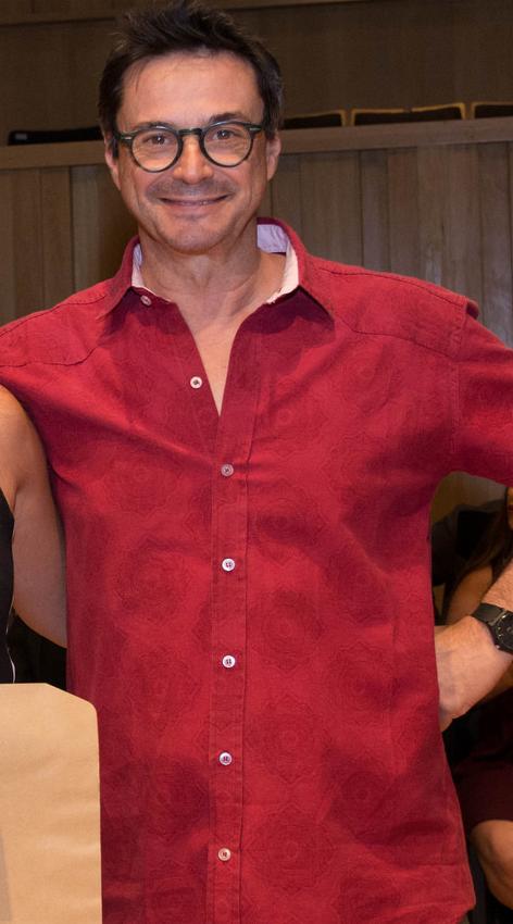 Carlos Celestre