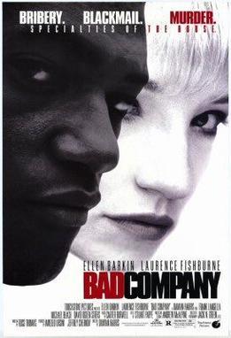 Malas compañías (1995)