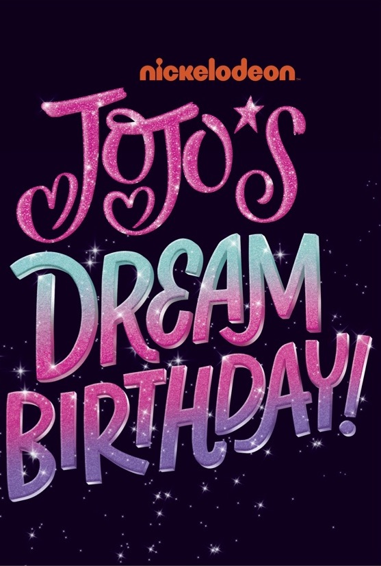 JoJo's Dream Birthday