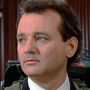 Los cazafantasmas II - Peter Venkman