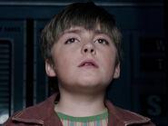 Thomas Robinson as Young Frank Walker