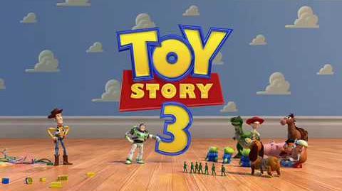 Toy Story 3 - Trailer (Español Latino)