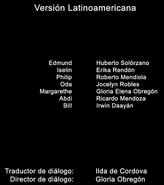 Bloodride Credits(ep.4)