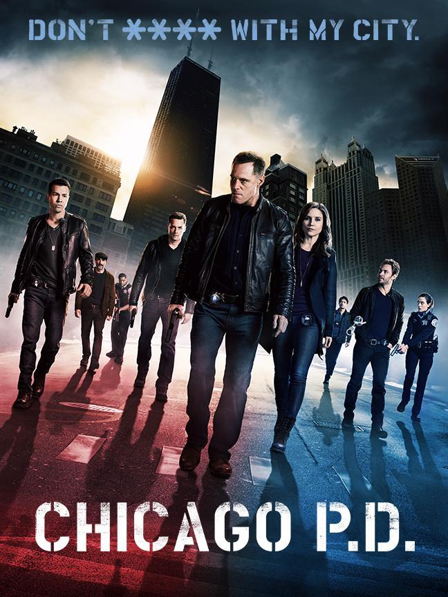 Policías de Chicago
