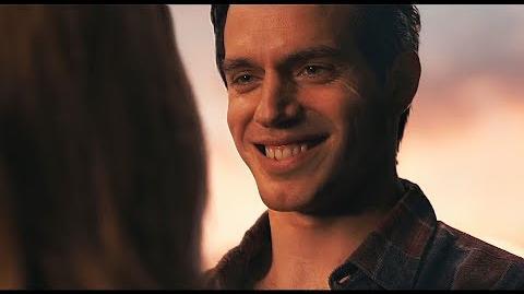 Clark regresa a su hogar Justice League Español Latino 1080p HD 60FPS