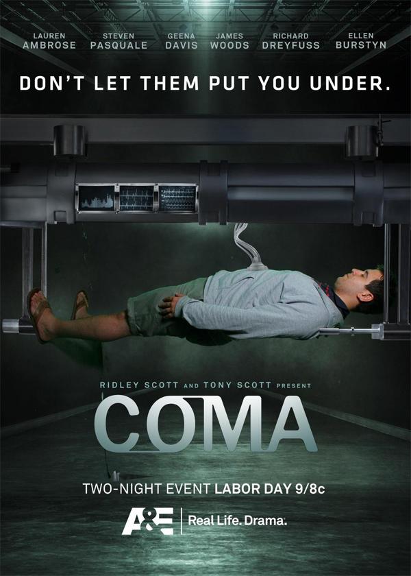 Coma (miniserie)