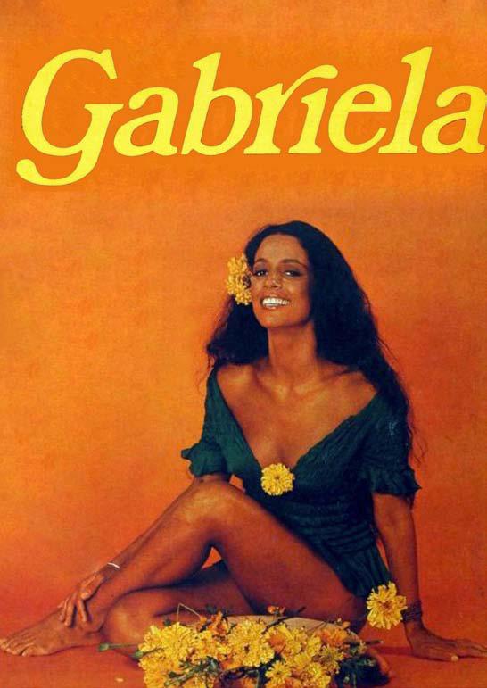 Gabriela (1975)