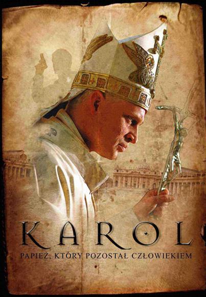 Karol: El Papa, el hombre