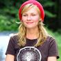 Kirsten Dunst in Elizabethtown