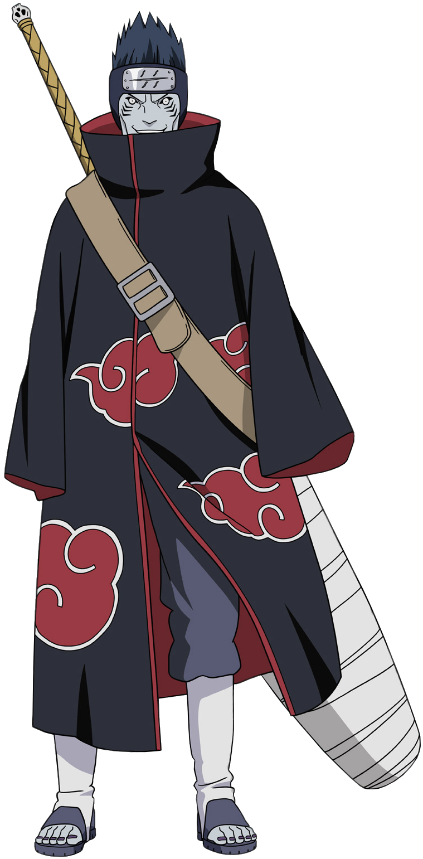 Kisame Hoshigaki