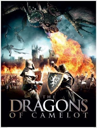 Dragones de Camelot