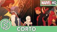 Marvel Rising La Batalla de las Bandas Parte 2
