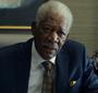 Morgan Freeman en Ted 2
