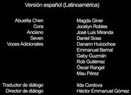 ScissorSeven Credits(ep. 6)