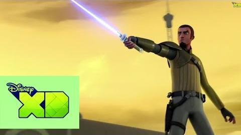Star Wars Rebels Estreno HOY!!!