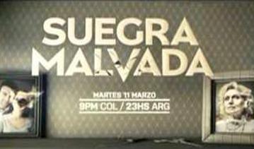 Suegra Malvada