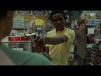 Travis asesina a un ladrón - Taxi Driver - (1976) - Audio Latino