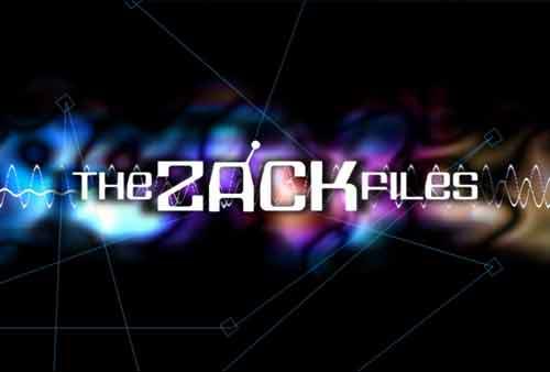 Archivo Zack