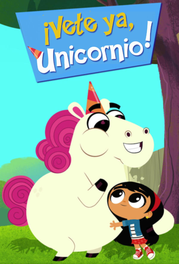 ¡Vete ya, Unicornio!