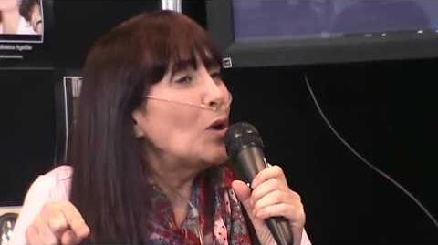 Difusión y promoción de lectura, con Lourdes Morán Cervantes