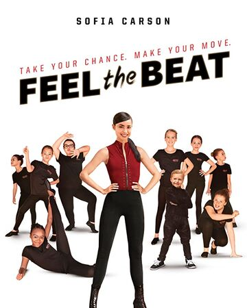 Feel the beat.jpg