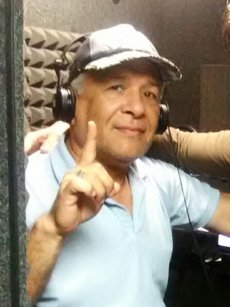 Luis Guillermo Sánchez