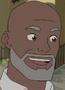 JeffersonDavis SpiderMan(TV)