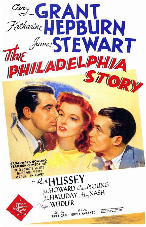 La historia de Filadelfia