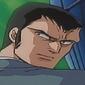 Profesor Kitani Shuten D