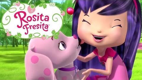 Rosita Fresita ★ El misterio de la Exposición Canina HD ★ Video para niños en Español