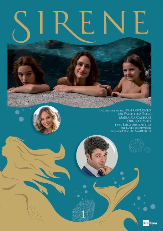 Sirenas (2017)