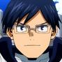 Tenya Iida - My Hero Academia