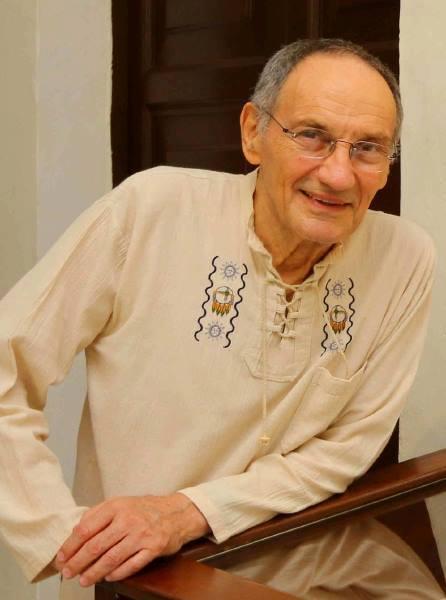 Álvaro Carcaño
