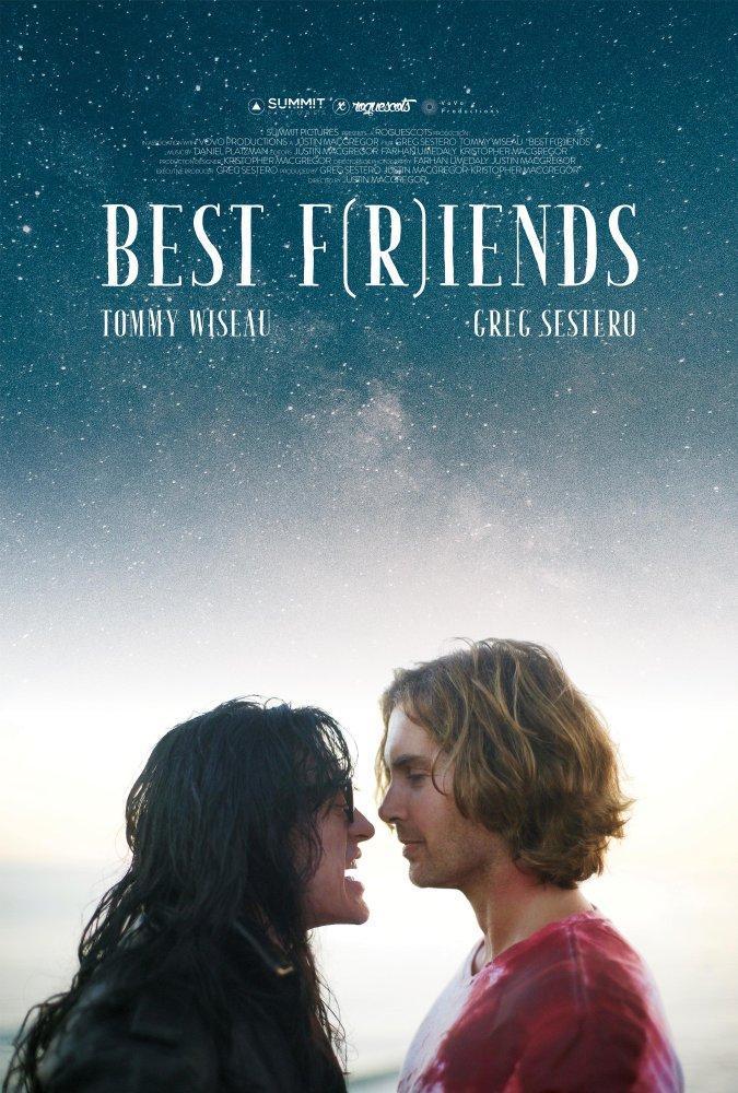 Mejores Amigos: Parte 1