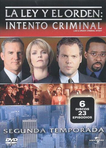 DVD 2ª temporada