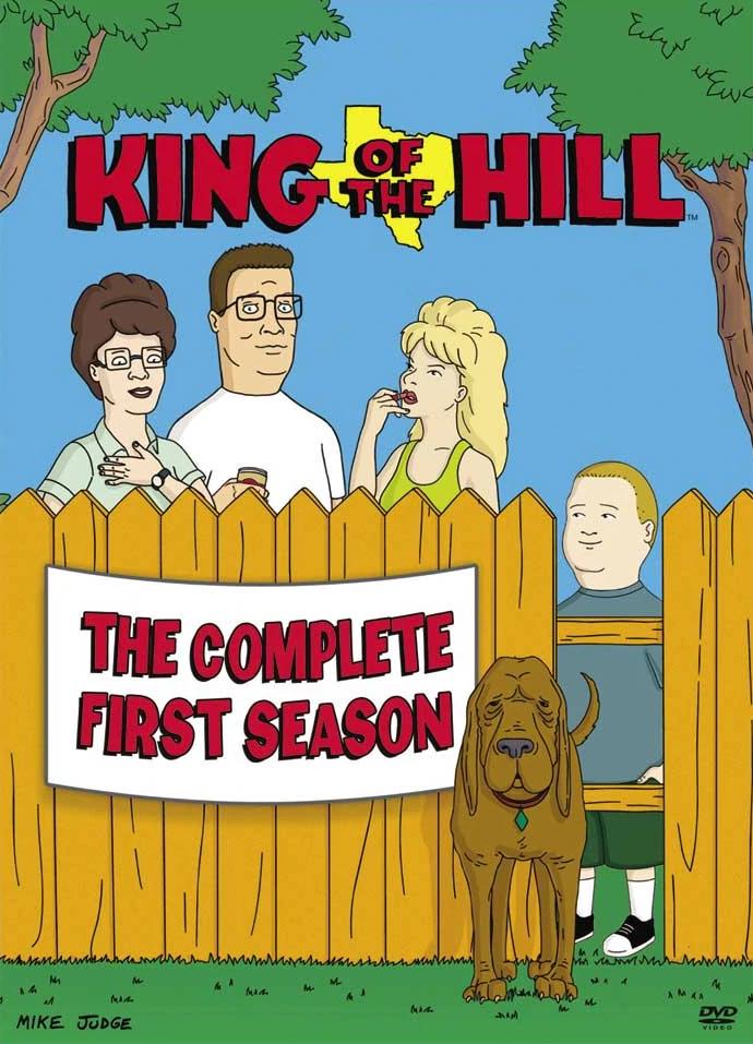 Anexo:1ª temporada de Los Reyes de la colina