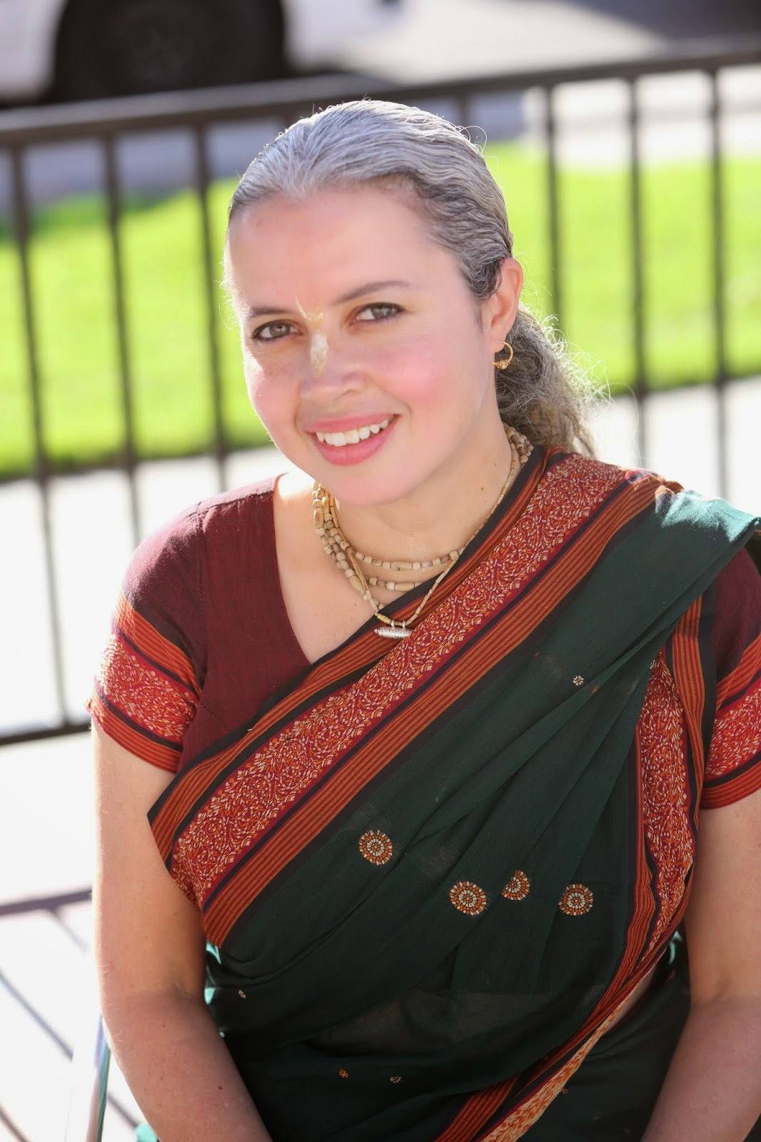 Mercedes Barrios