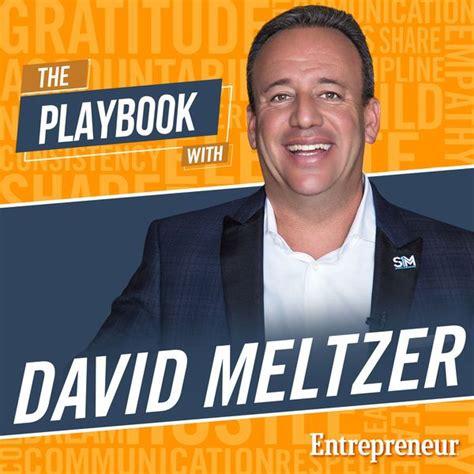 El libro de jugadas con David Meltzer