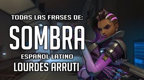 Sombra OW
