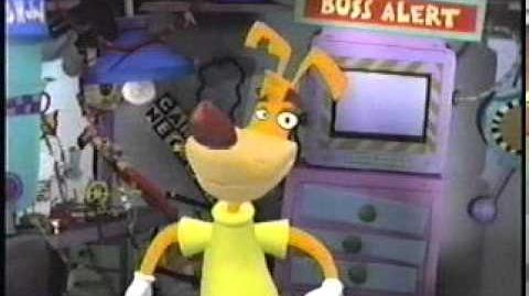 Tanda Durante The Moxy Show CN 1995 (2)