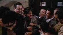 Buenos Muchachos (1990) Audio Latino Doblaje 1 - El primer arresto de Henry Hill