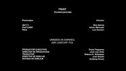 Créditos doblaje Trust (ep. 10)
