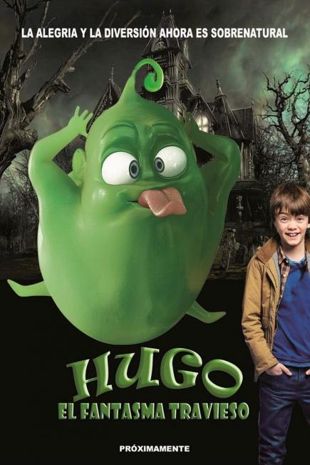 Hugo: El fantasma Travieso