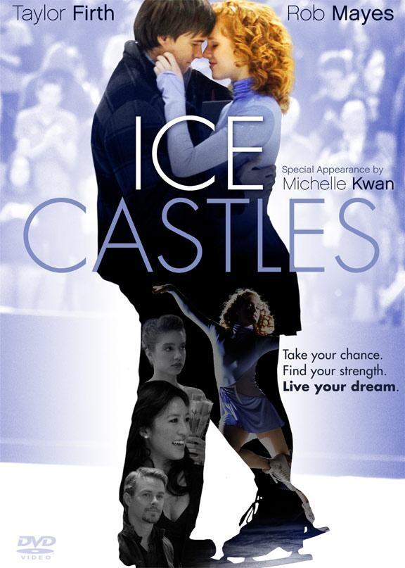 Castillos de hielo (2010)