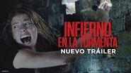 Infierno en la Tormenta Tráiler Oficial Doblado Paramount Pictures México