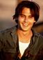 Johnny Depp in Arizona Dream